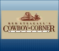 Red Steagall's Cowboy Corner