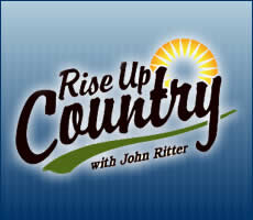 Rise Up Country w/ John Ritter